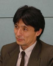 Takayuki Sumita